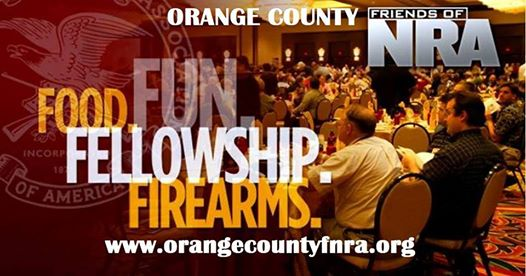 FRIENDS OF THE NRA, ORANGE COUNTY NY, MIDDLETOWN, NY