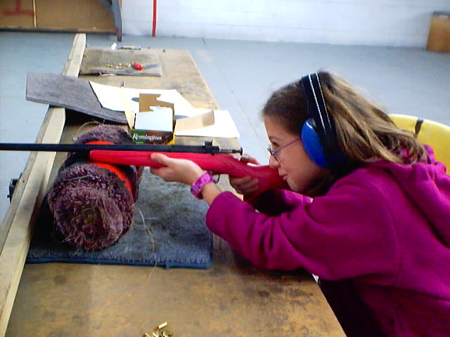 Youth Shooting, Kids and shooting, introducing them to ...